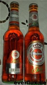 Warsteiner Chili Bier